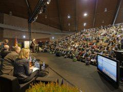 Assies du Tourisme a la salle de congres l'etoile de greoux les bains